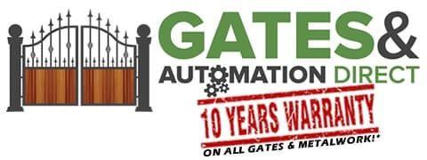 Providing custom gates & automation equipment across the UK.
